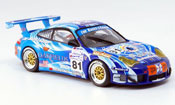 Porsche 996 GT3 RS LeMans  2004