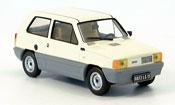 Fiat Panda   34 beige 1980 IXO