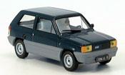 Fiat Panda   45  blu 1980 IXO