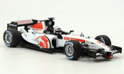 Honda F1 miniature BAR 007 Davidson 2005