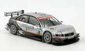 Audi A4 DTM Joest Racing Kaffer 2005