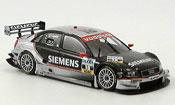 Audi A4 DTM Siemens Capello 2005