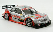 Mercedes Classe C Vodafone Schneider DTM 2005