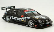 Opel Vectra miniature gts v8 playboy aiello dtm 2005