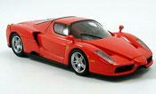 Ferrari Enzo miniature rouge