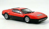 Ferrari 512 BB  red Kyosho
