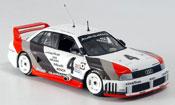 Audi 90 quattro   No.4 Rohrl Stuck IMSA GTO 1989 Minichamps