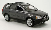 Volvo XC miniature 90 anthrazit 2003