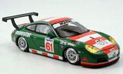 Porsche 996 GT3 Cup  Nearn Lacey Shep Wilkens Wilk Daytona 2005 Minichamps