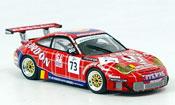 Porsche 996 GT3 RSR Spa Lambert Lefort Palttala 2005