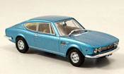 Fiat Dino Coupe blue 1968