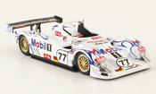 Porsche LMP1 LeMans Alberto Johansson Muller 1998