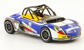 Renault Spider   no.27 swan national british spider cup 1997 Onyx 1/43