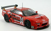 Honda NSX miniature LeMans No. 84 1995