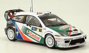 Ford Focus RS WRC Sieger Catalunya Maertin Park 2004