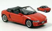 Honda Beat red 1991