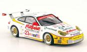 Porsche 996 GT3 RSR 12h Sebring