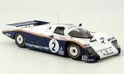 Porsche 962 1986 No. 2 Le Mans
