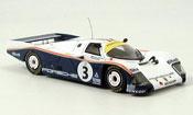 Porsche 962 1986 No. 3 Le Mans