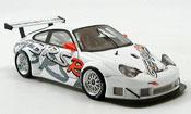 Porsche 996 GT3 RSR 2004