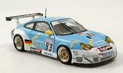 Porsche 996 GT3 RSR No. 83 Le Mans 2005