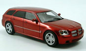 Dodge Magnum 2005  Magnum RT HEMI red Spark