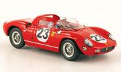 Ferrari 250 P 1963 no. 23 le mans
