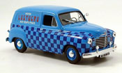 Renault Colorale miniature break gaufres rita 1954