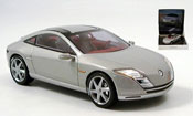 Renault Fluence miniature concept car