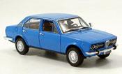Alfa Romeo Alfetta 1.8 blu 1972