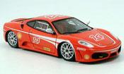 Ferrari F430 Challenge numero 14