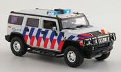 H2 police Niederlande