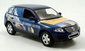 Volkswagen Touareg miniature s