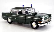 Opel Kapitan polizei 1961