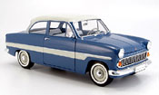 Ford Taunus   12m blau/weiss bands 1962 Revell