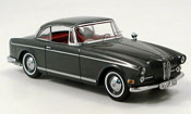 Bmw 503 Coupe grey
