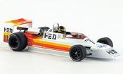 Bmw F1 miniature 1979 March 792 Hasemi