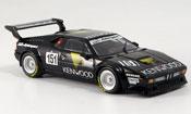 Bmw M1 1986 MK Motorsport ADAC 1000km