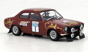 Ford Escort MK1 I Makinen Liddon Sieger Rallye RAC 1974