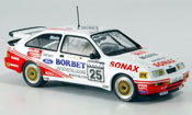 Ford Sierra Cosworth RS  Sonax Biela DTM 1989 Minichamps 1/43