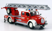 Magirus DL 30 S 6500 vigile del fuoco