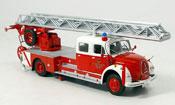 DL 30 Merkur firefighter Dortmund