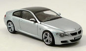 Bmw M6 E63 (E63) grey metallisee