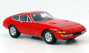 Ferrari 365 GTB/4  rosso 1971 Kyosho