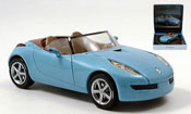 Renault Wind miniature concept car