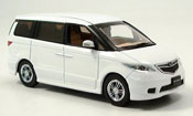 Honda Elysion Aero white