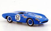 Panhard DB HBR 1954 No.57 Bonnet Bayol 10ter Platz Le Mans