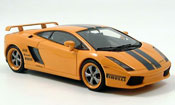 Lamborghini Gallardo   le mans Look Smart