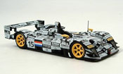Dome S101 miniature 2004 Judd No.15 Le Mans 2004