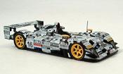Dome S101 miniature 2004 Judd No.16 Le Mans 2004